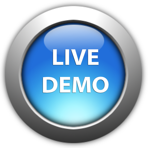 Request a Demonstration - No obligation, no risk, no credit card required.